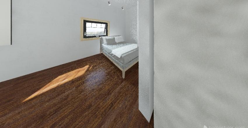 Ap Unique Interior Design Render