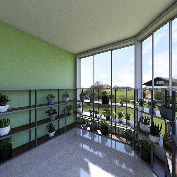 Lokal Interior Design Render