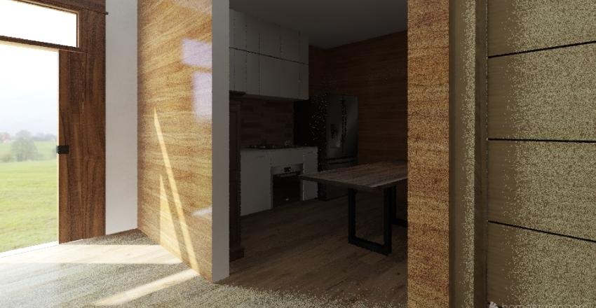 ruben Interior Design Render