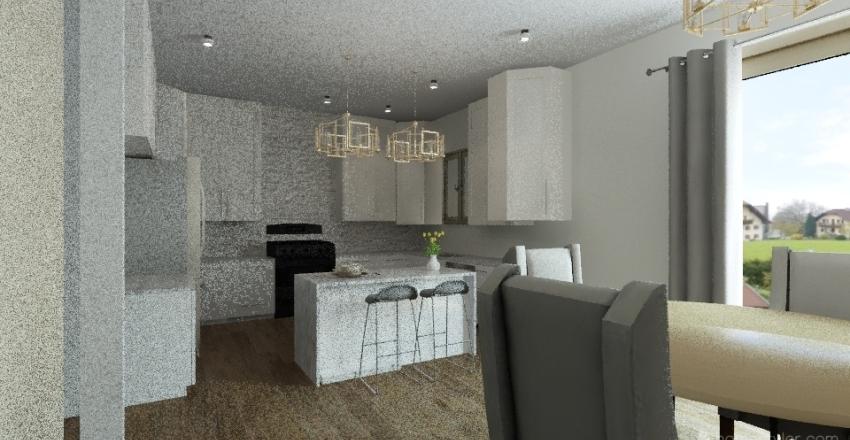 Peace Emma Interior Design Render