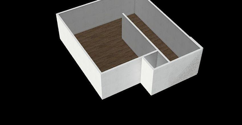 aranjuez 10 Interior Design Render