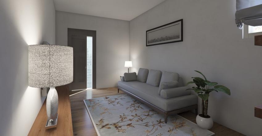 DELLA PORTA 2 Interior Design Render
