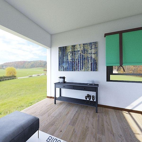 trabajo practico 4 Interior Design Render