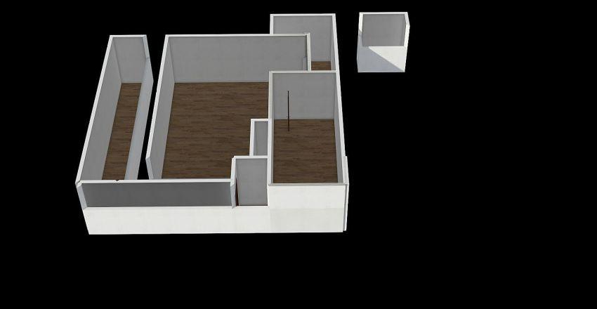 aranjuez 10 2 Interior Design Render