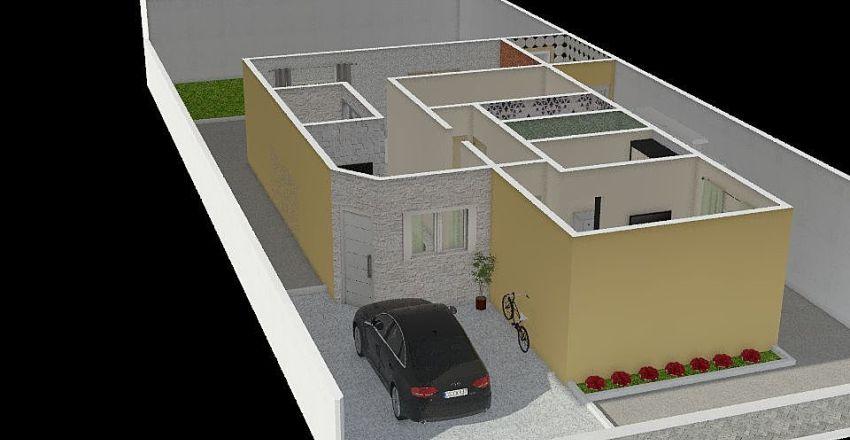 Sueli Interior Design Render