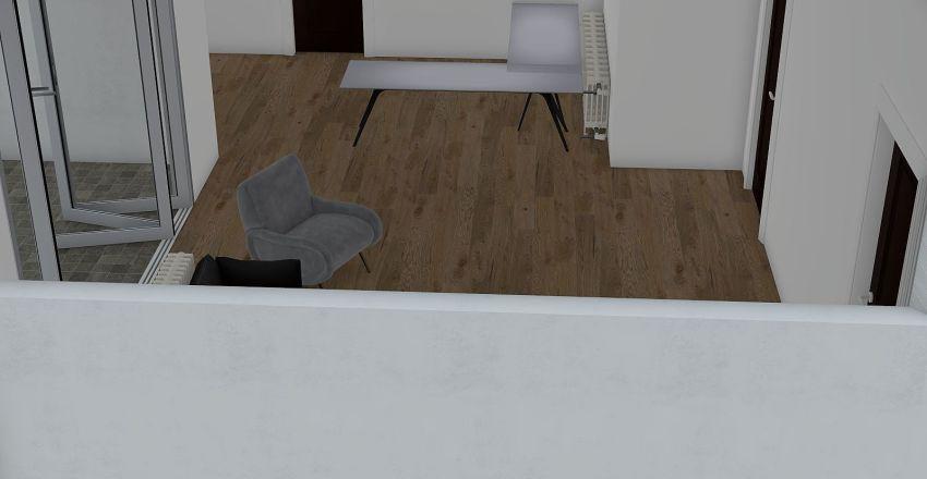 Ploephuis Interior Design Render
