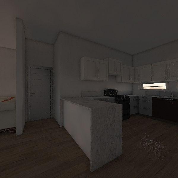 _32x54_WithFurniture Interior Design Render