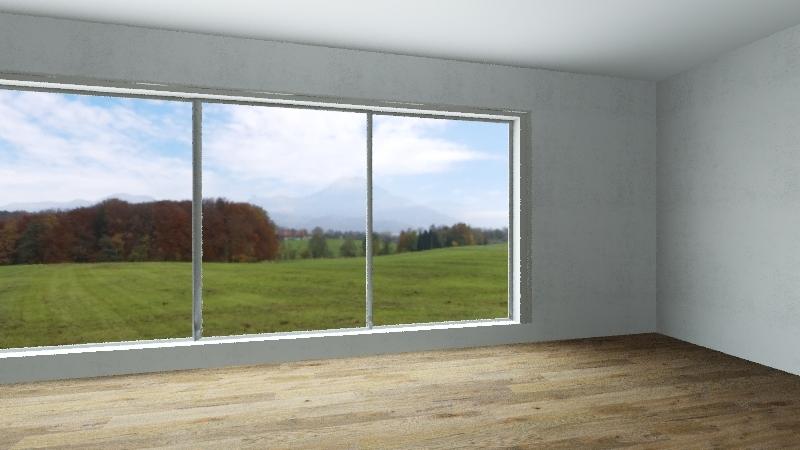 Plot 21 Interior Design Render