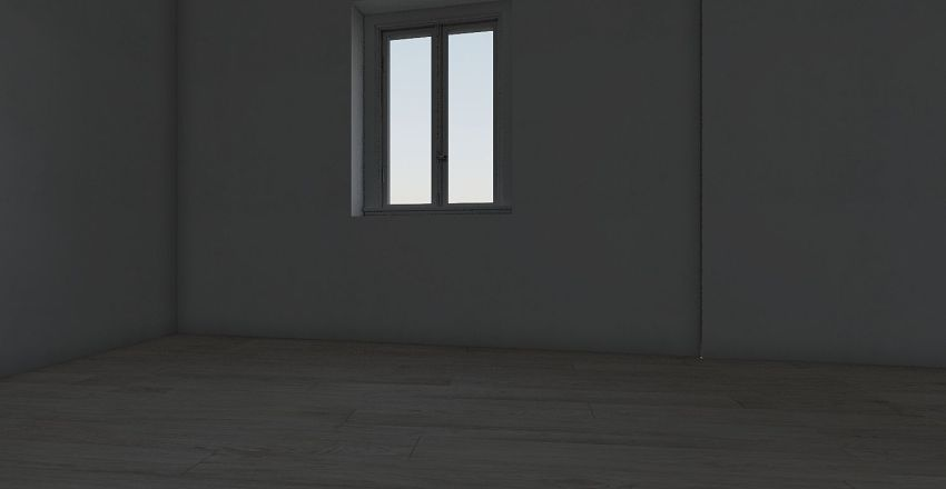 casina Interior Design Render