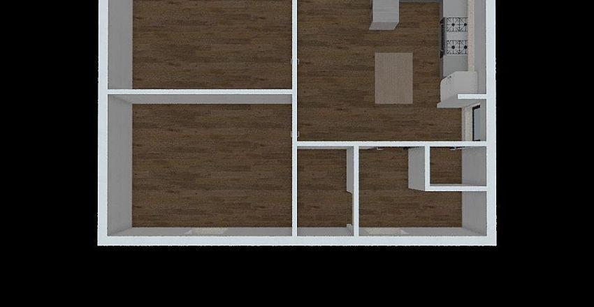 Dach 2019.9 Interior Design Render