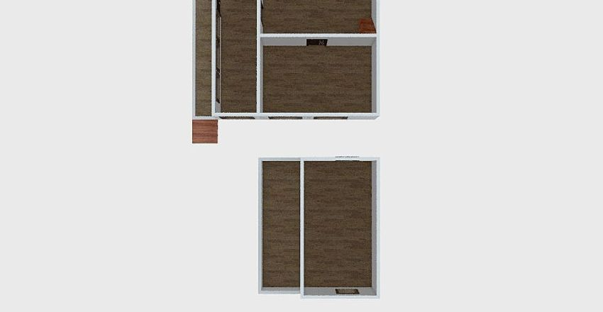 Дома_0298 Interior Design Render