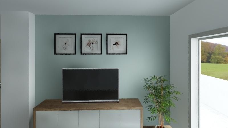 Nucci Interior Design Render