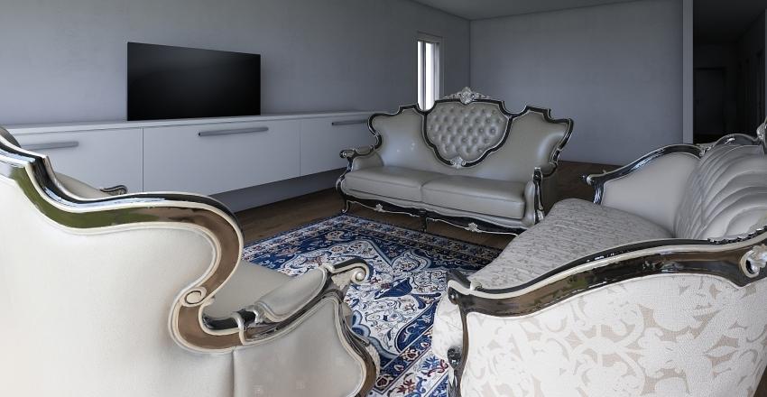 NewHome Interior Design Render