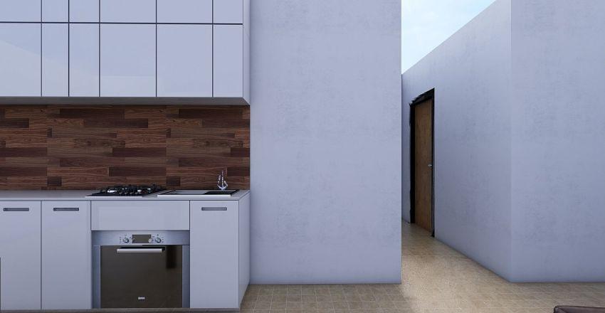 llll Interior Design Render
