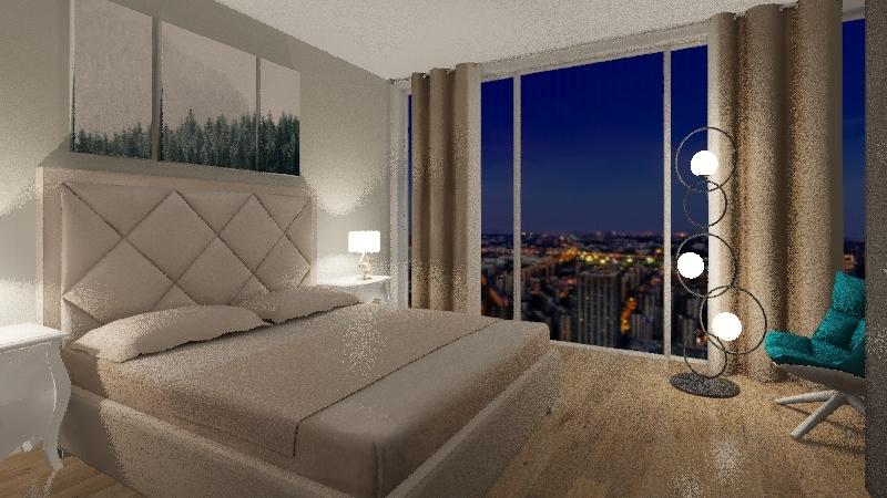 eleni Interior Design Render