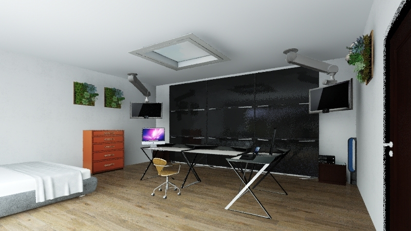 ds Interior Design Render