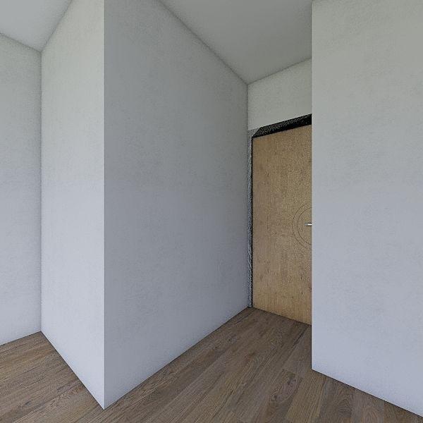 puerta del sol Interior Design Render