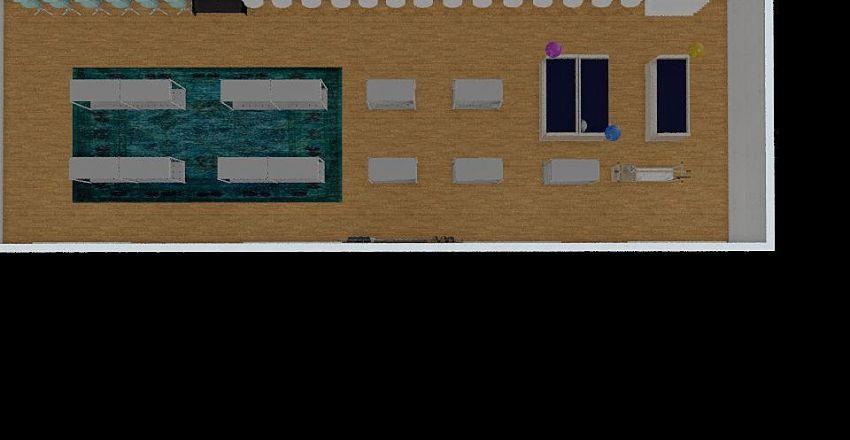 clothmadoom Interior Design Render