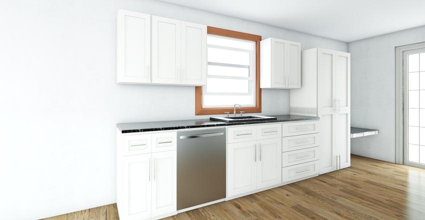 Hart Linker Interior Design Render