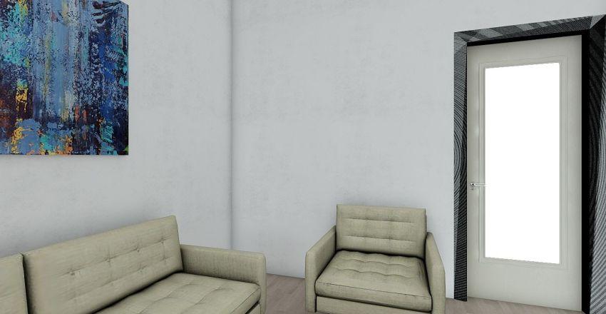 K-1 Interior Design Render