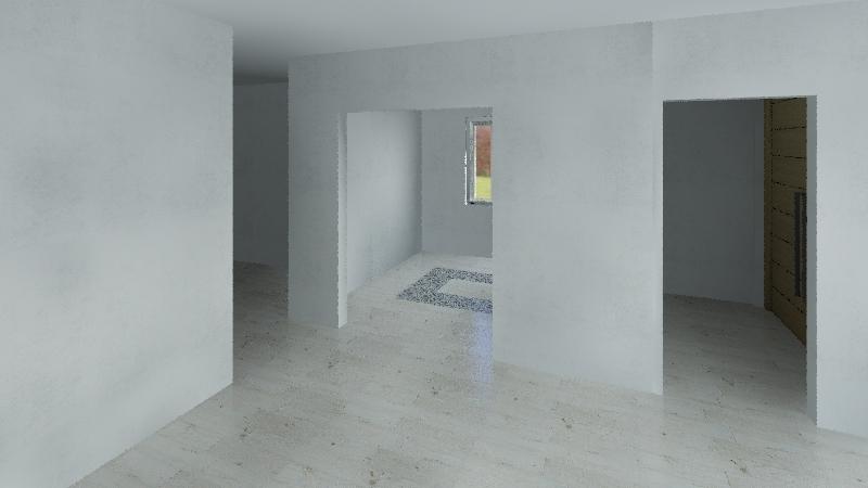 Enrico Interior Design Render