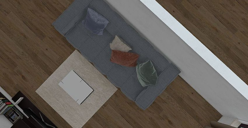 kv Interior Design Render