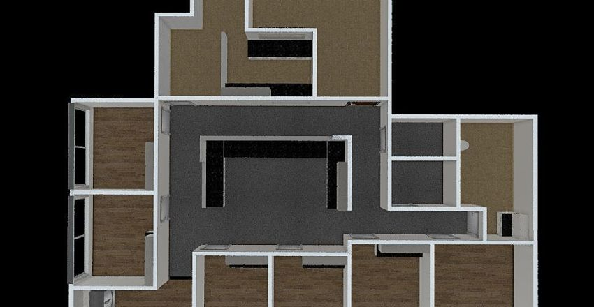 15 McCabe 203 Interior Design Render