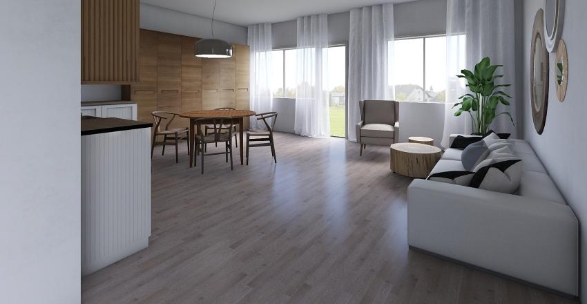 MonikaC Interior Design Render