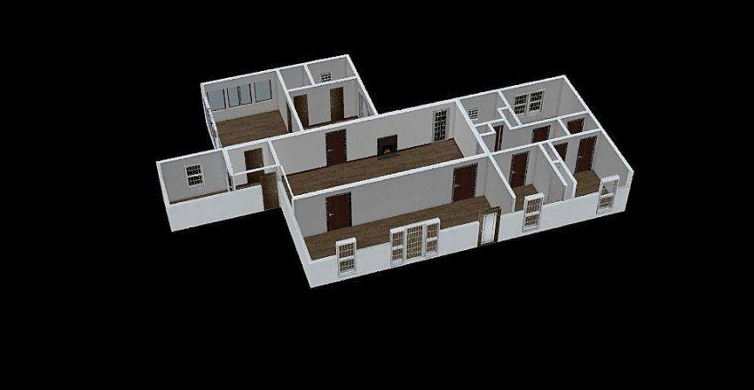Hwy 11 Fosters Current Interior Design Render
