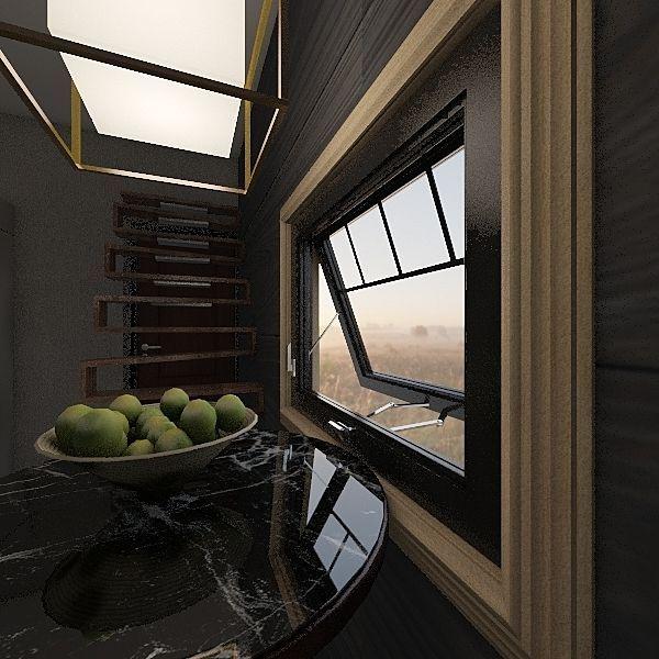 advanced homebuilding Interior Design Render