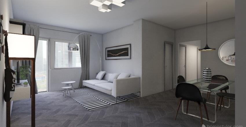 iannone Interior Design Render