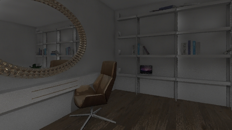 cris Interior Design Render
