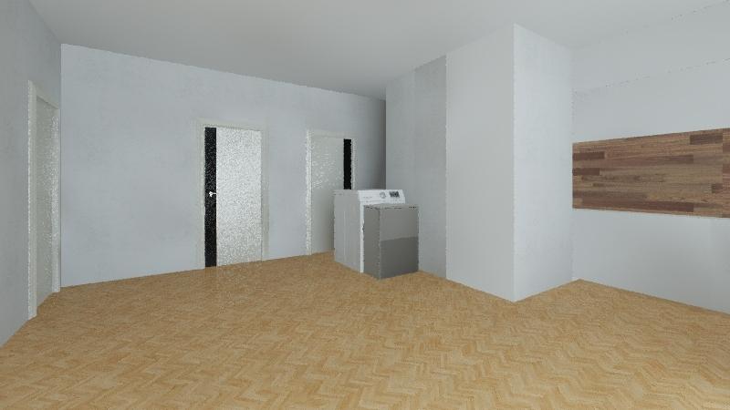 olala Interior Design Render