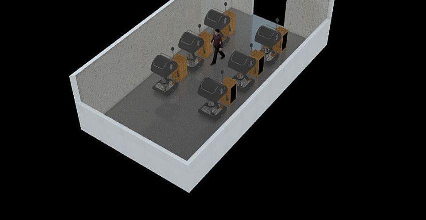 LAYOUT P3 Interior Design Render
