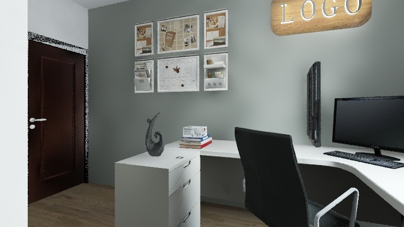 Martin Dreams Interior Design Render