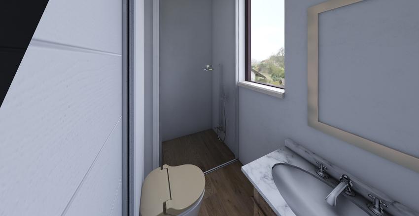 BAGNO2 Interior Design Render