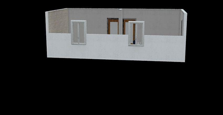 KUCA1 Interior Design Render