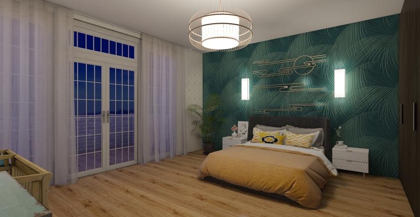 liza`s home Interior Design Render