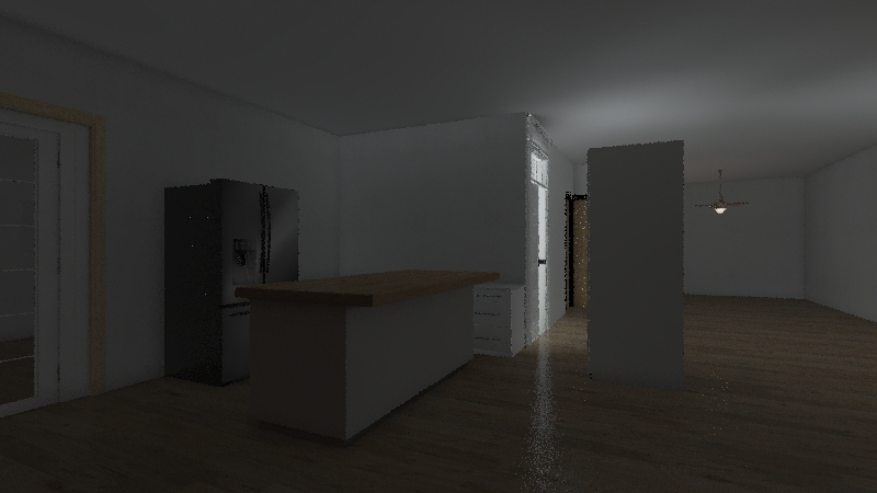Starmont Interior Design Render