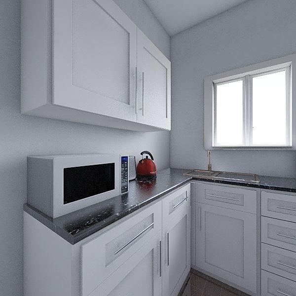caldas Interior Design Render