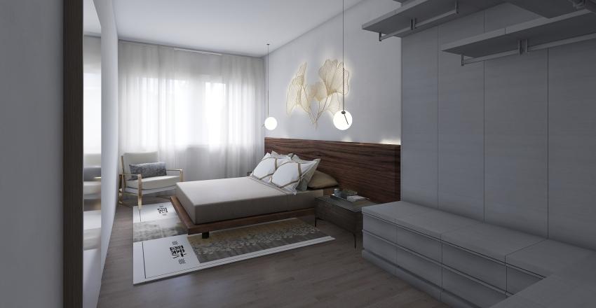 quarto Jeca Interior Design Render