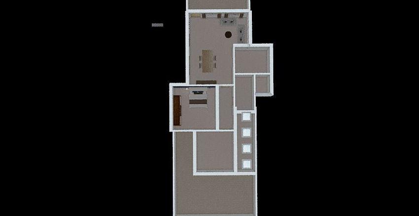 BISANTI Interior Design Render