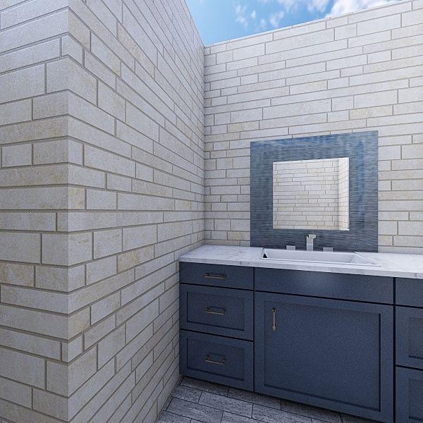 bath 21 Interior Design Render