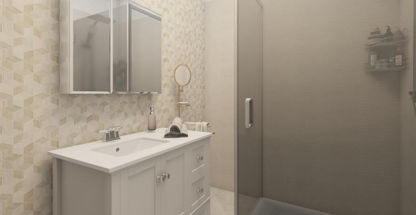 Picone Interior Design Render