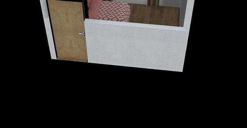 barbara Interior Design Render
