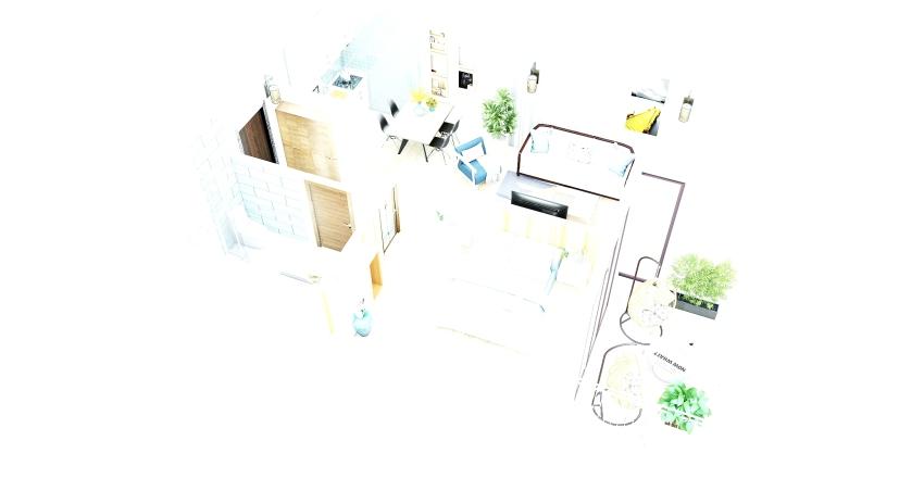 50 Interior Design Render
