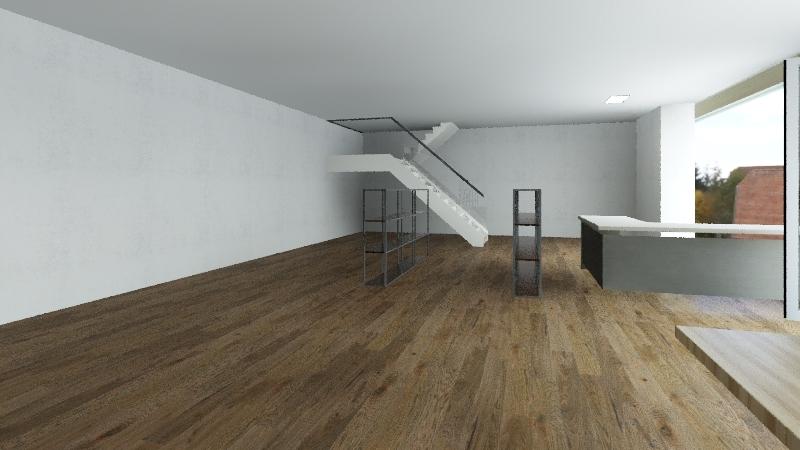 tag Interior Design Render