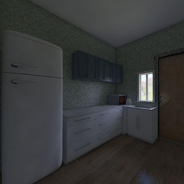 MANISH_17SEP02 Interior Design Render