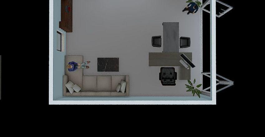 G-energy Interior Design Render