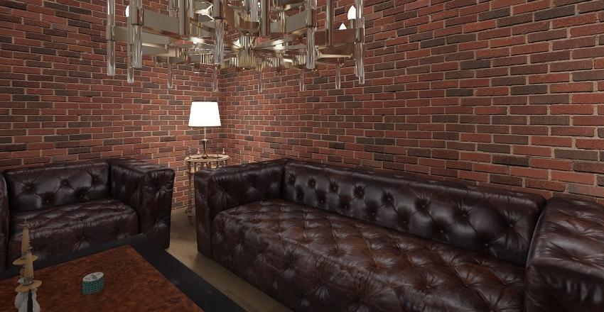 mem Interior Design Render